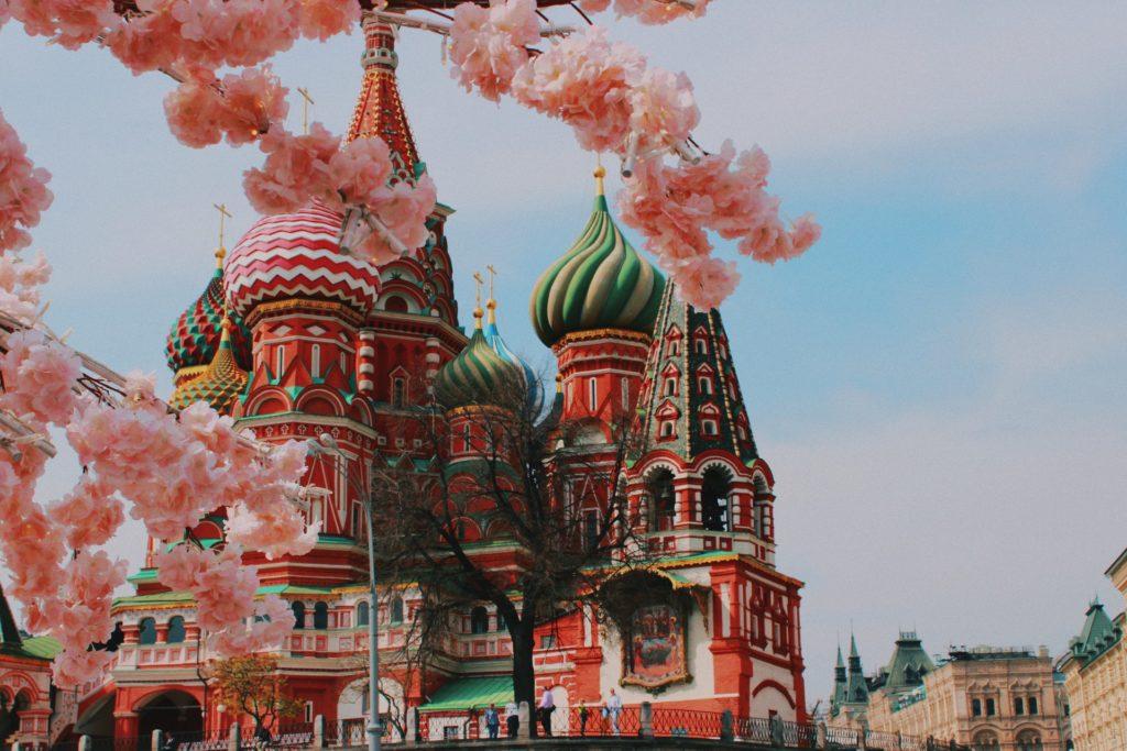 rusça öğrenmek