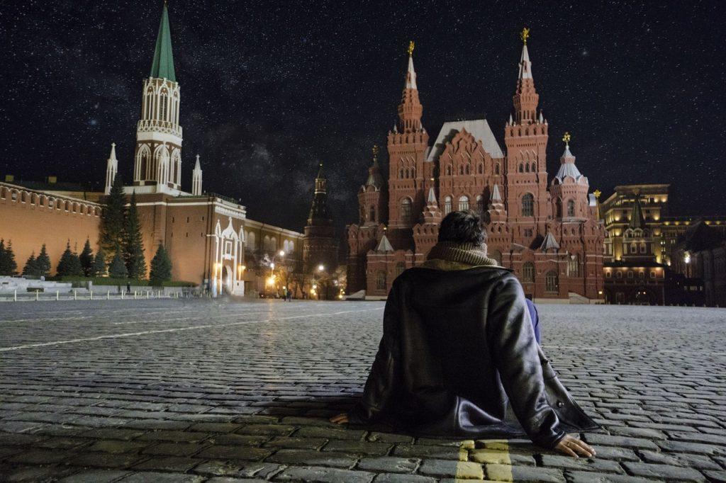 Rusçada Şimdiki Zaman