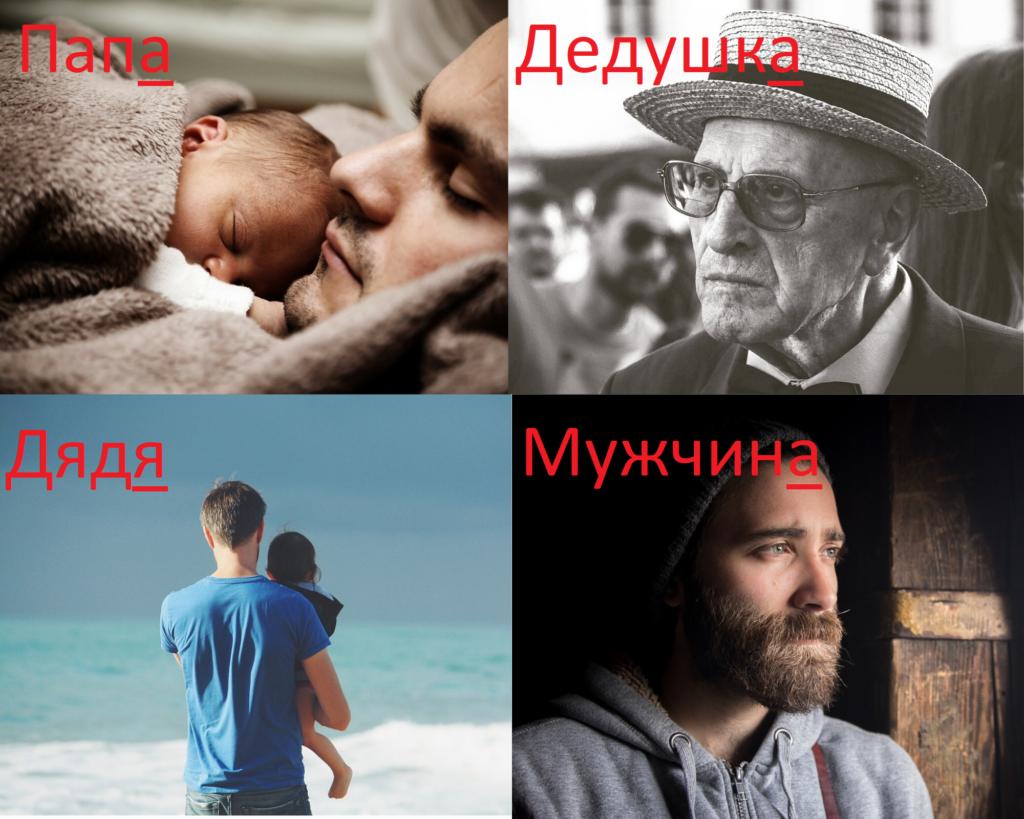Rusça İsimlerin Cinsiyeti