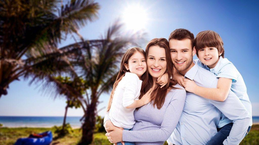 Rusça Aile Üyeleri
