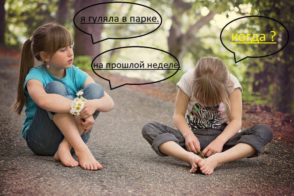 Rusça Haftanın Günleri